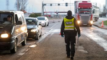 Meghosszabbítja a karantént április végéig Észtország