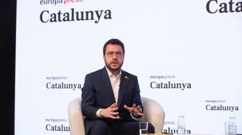 Nincs még elnöke Katalóniának