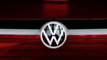 Mindenki nyugodjon meg, nem vált nevet a Volkswagen