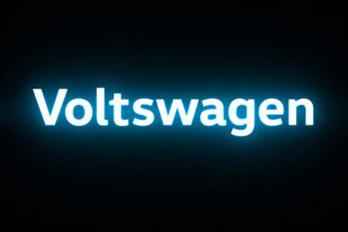Viccelt a VW azzal, hogy nem viccel