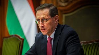 Varga Mihály: A 2022-essel párhuzamosan készül a pótköltségvetés
