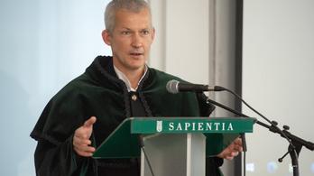 Sapientia egyetem: sepsiszentgyörgyi campus 20 millió euróból