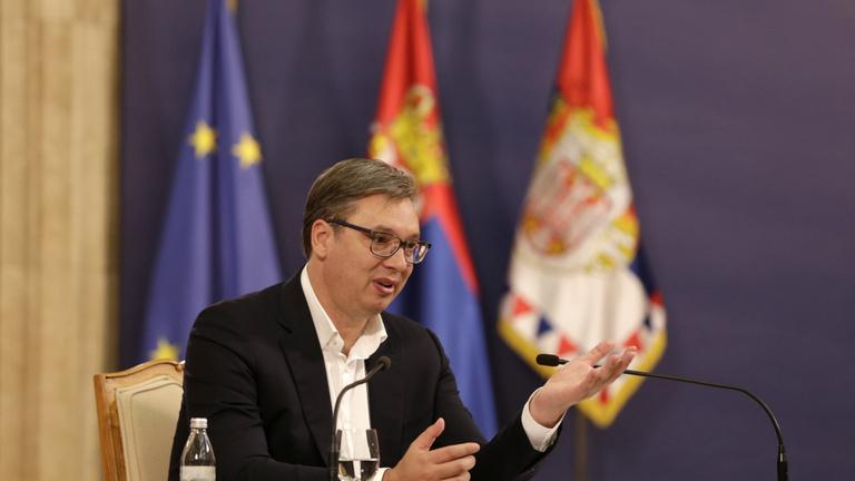 Így lett vakcinahatalom Szerbia