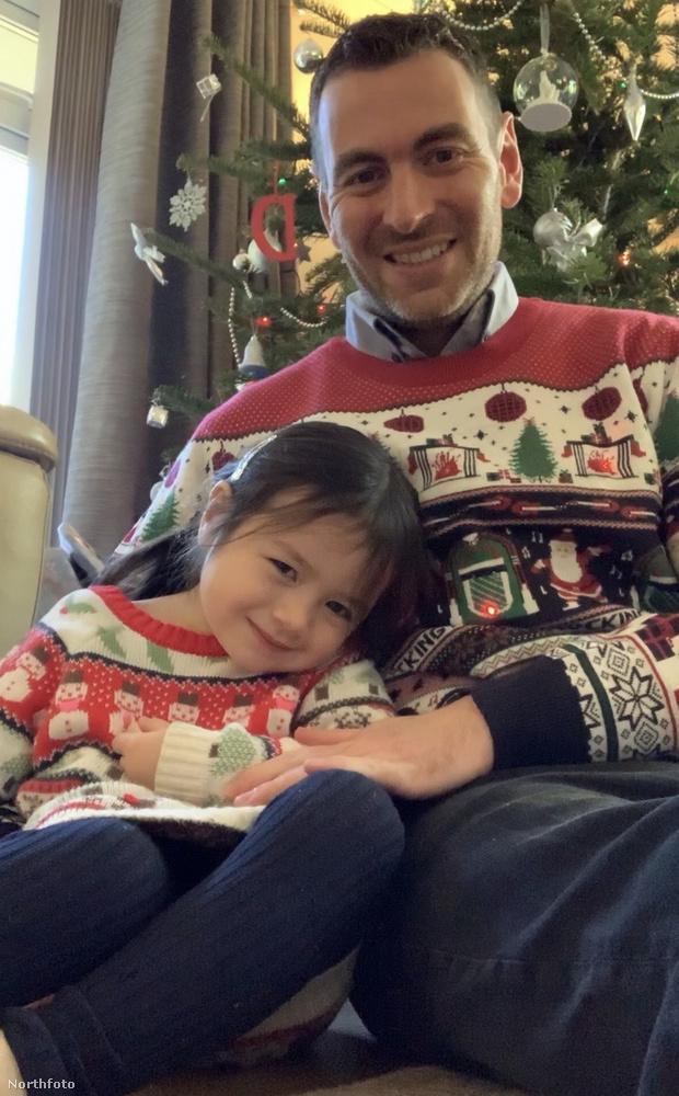 Michael Weeks egy 37 éves, brit apuka, akinek egy olyan problémája akadt a lányával, Sylviával, amivel valószínűleg elég sok szülő szembesül szerte a világon: a gyerek az egészségtelen kaját habzsolta, a zöldségeket otthagyta