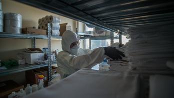 Sok negyvenes is meghalt a koronavírus szövődményei miatt