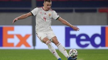 25 millióért angol topcsapathoz szerződhet a magyar válogatott játékos