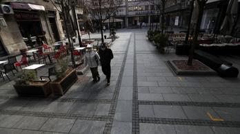 Szerbiában még egyeztetnek az esetleges enyhítésről