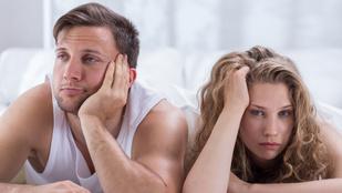 Szexuális unalom: ezt a 16 dolgot tudjuk róla a kutatások alapján