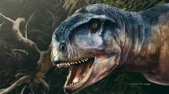 85 millió éves dinókoponyát találtak Patagóniában