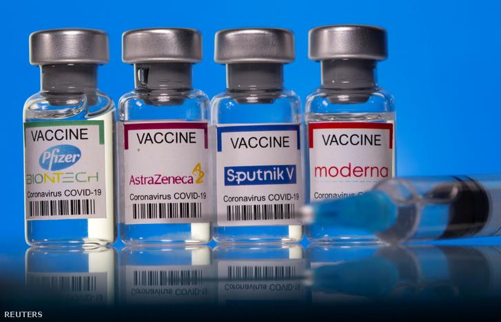 Vakcinák–nem mindegyik engedélyezett az Európai Unióban