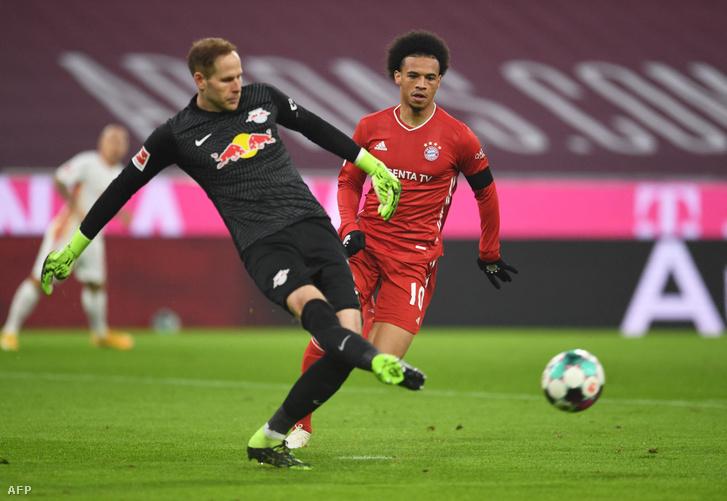 Gulácsi Péterék le tudják taszítani a Bayernt a trónról?