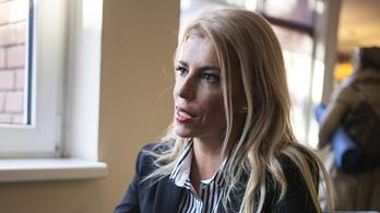 Hevesi Krisztina: Sokan még mindig nem hiszik el, milyen nagy a baj