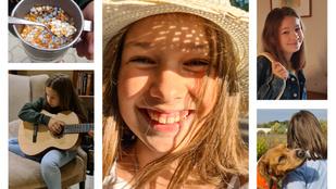Így néz ki az életmódunk egy 12 éves környezetvédő szemével: túl sokat költünk és szemetelünk
