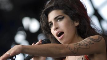 Dokumentumfilm készült Amy Winehouse ismeretlen életéről