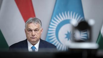 Orbán Viktor bejelentette, átvettük Turkisztántól a Türk Tanács fórumát