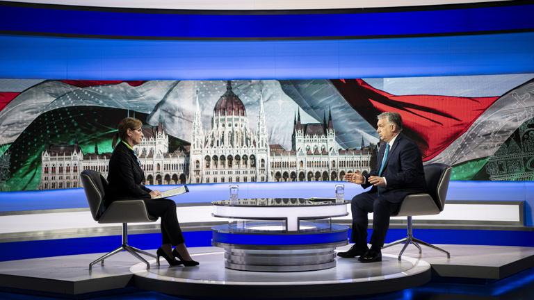 Orbán Viktor: Bűn az oltás ellen kampányolni