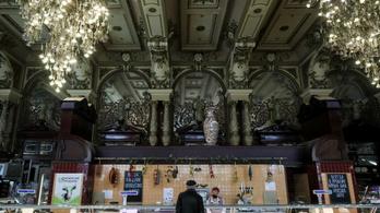 Bezár egy 120 éves moszkvai bolt