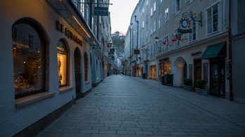 Ausztria és Németország korlátoz: a magyarokat is érinti a húsvéti lezárás?