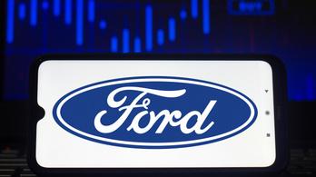 Új központot létesít Budapesten a Ford