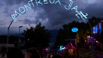 Megtartják a montreux-i dzsesszfesztivált júliusban