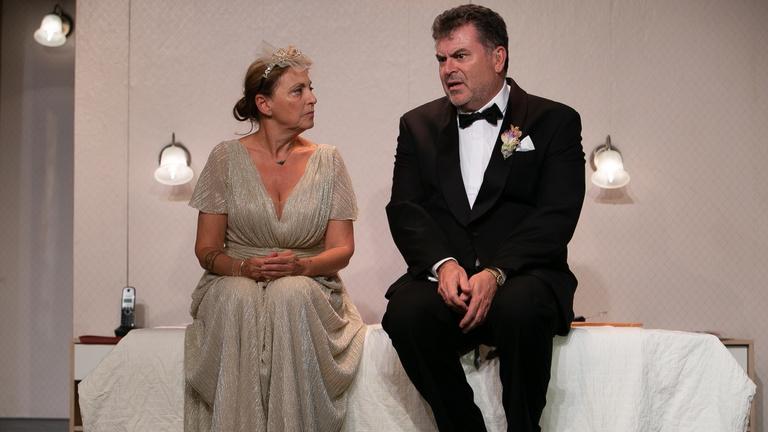 Milyen 35 év után összeházasodni?