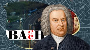 Bak-csomópont? Vagy Bach? Nem, a BAH-csomópontnak semmi köze a zeneszerzőhöz