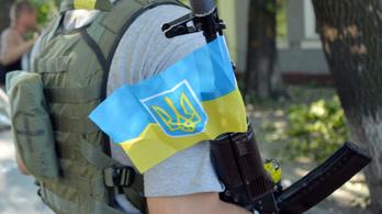 Hallani sem akar Donbászról az ukrán védelmi tanács titkára