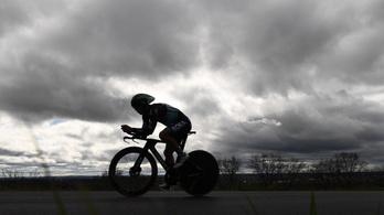 Peter Sagan csapata is jön a Tour de Hongrie-ra