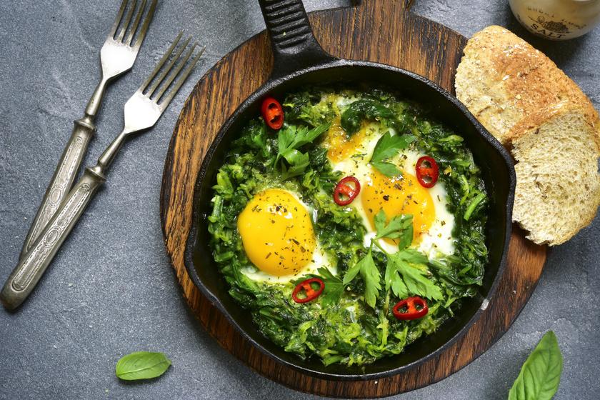 8 étel, ami enyhíti az endometriózis okozta fájdalmat: gyulladáscsökkentő hatásuk is van
