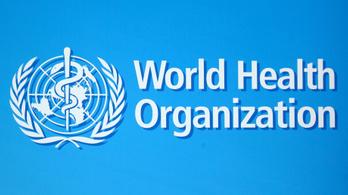 WHO: Európában elfogadhatatlanul lassú az oltási kampány