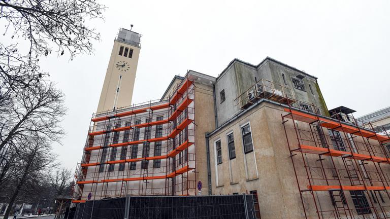 Templomokat is felújítanak a Gazdaságvédelmi Alapból