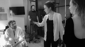 Amerikában bontogatja szárnyait a 26 éves magyar rendező