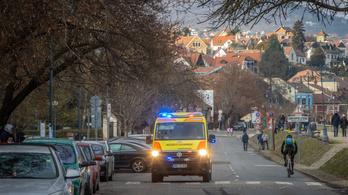 Rengeteg esethez hívják feleslegesen a mentőket