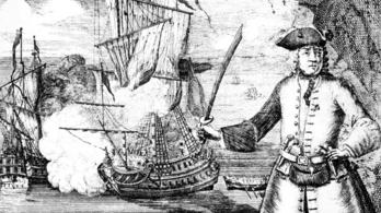 Több száz éves érmék segítenek megoldani a kalózok rejtélyét