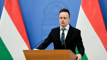 Szijjártó Péter: Áprilisban Magyarországra jön a WHO