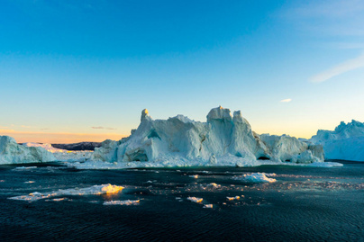 olvadó jég nyitó
