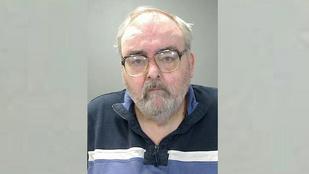 Egy elítélt, brit pedofil félrenyelte a börtönreggelit, belehalt