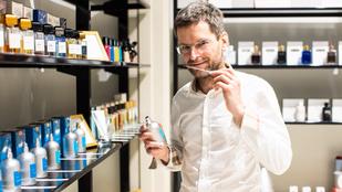 Az év illata az anti-Covid-parfüm lenne