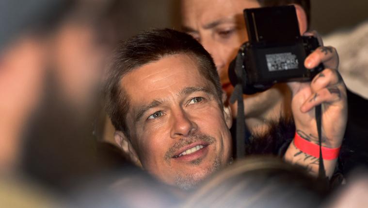 Mi lett azokkal a nagy sztárokkal, akiket azzal vádoltak, mint Brad Pittet?