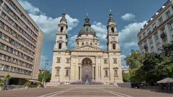 Nyomasztóan szép videó készült a teljesen kihalt Budapestről