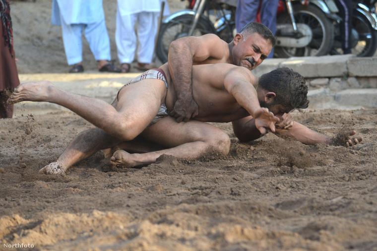 Ez a sport többezer éves hagyományra tekint vissza.