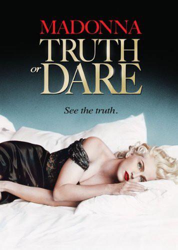 madinna truth or dare