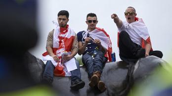 Egy rendőr is tagja volt a betiltott brit neonáci szervezetnek