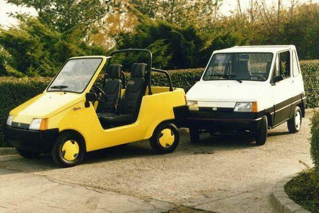 A faceliftes és az elektromos Puli sem hódította meg a világot
