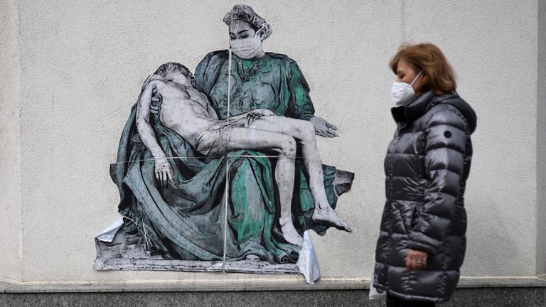 Bergamo itthon, avagy túlélők a pokolból