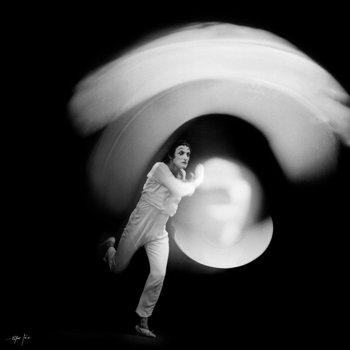 Marcel Marceau, 1968
