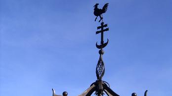 Miért vált a vaskakas Győr jelképévé?
