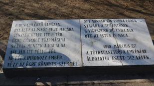 Magyarország legtragikusabb tűzvészében 312-en vesztek oda