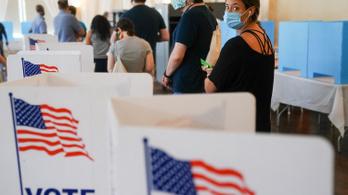 Amerikai gigacégek tiltakoznak a választójog csorbítása miatt