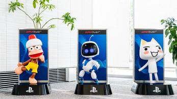 Bezár a Sony Japan Studios
